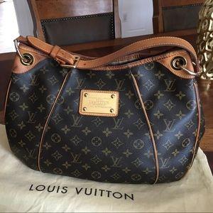 Authentic Louis Vuitton galleria